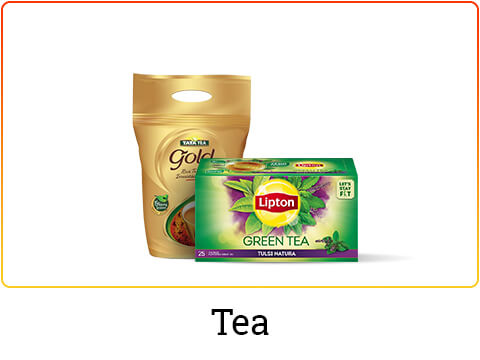 Buy Tea online from kitchen