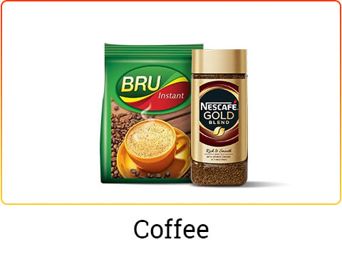Buy Coffee online from kitchen