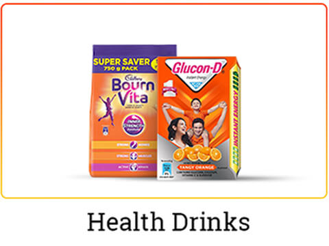 Buy Healthy Drinks online from kitchen