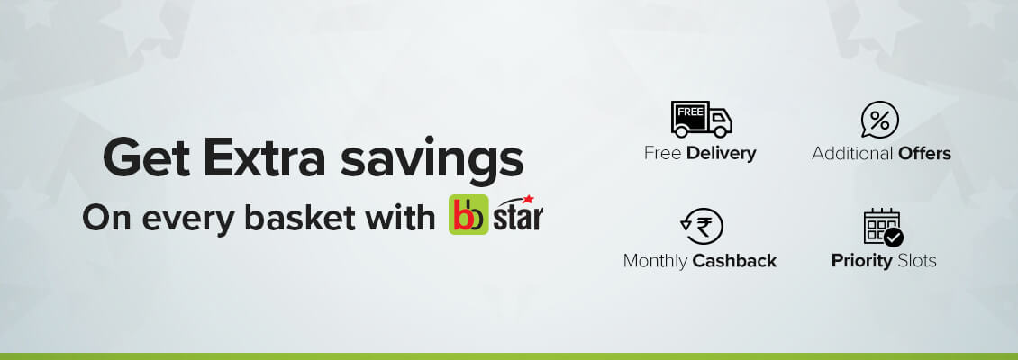 caf1de49d4 Online Grocery Shopping and Online Supermarket in India - bigbasket