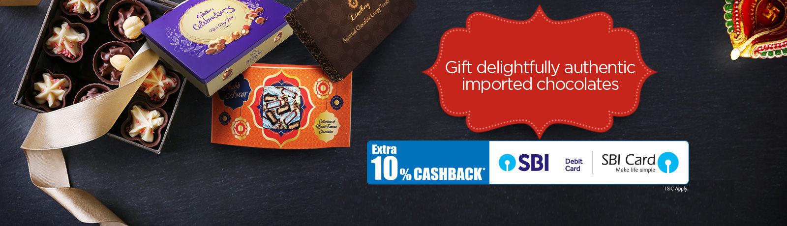 BigBasket Diwali offers