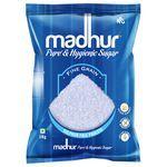 Madhur Sugar - Refined 5 kg Pouch