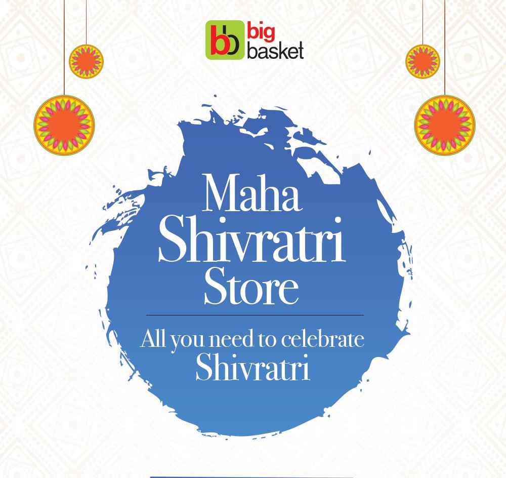 Shivratri   bigbasket com