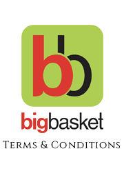 Terms & Conditions   bigbasket com