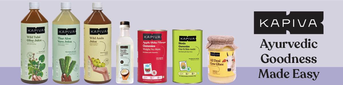Kapiva Promo Codes