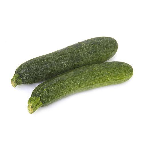 Fresho Zucchini - Green, 500 gm
