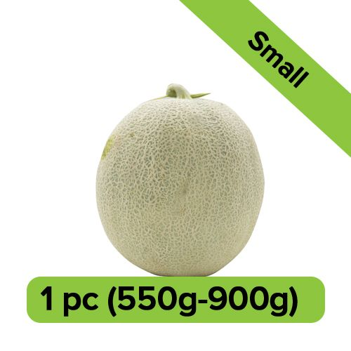 buy fresho muskmelon netted small 1 pc online at best price