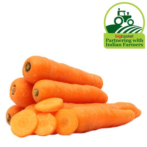 Fresho Carrot - Ooty, 1 kg