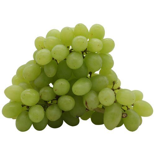 Fresho Grapes - Green Seedless, 500 gm