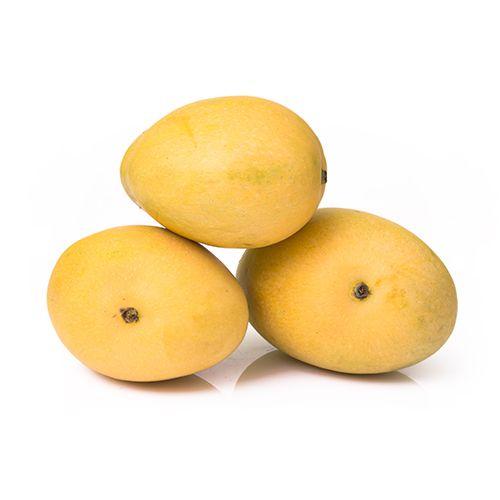 Fresho Banganapalli Mango, 1 kg