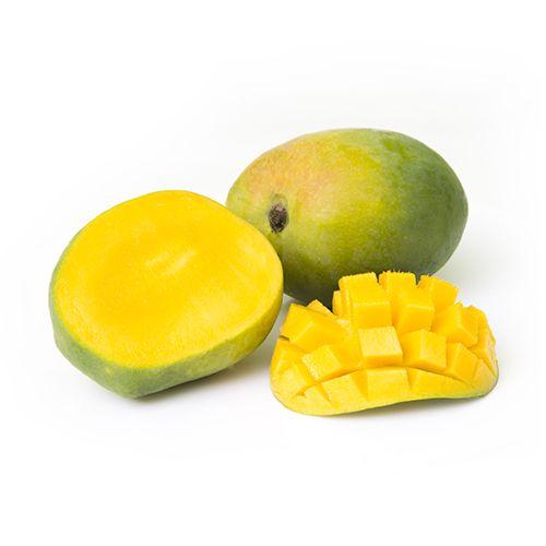 Fresho Raspuri/Gola Mango, 1 kg