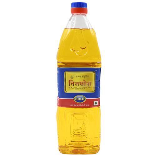 Til Sona Oil, 1 L Bottle
