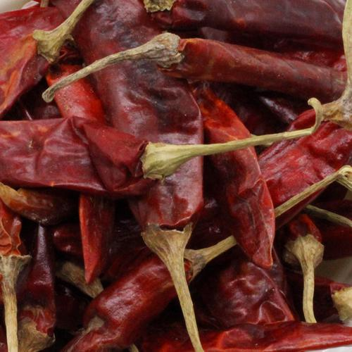 bb Royal Dry Red Chilli With Stem, 200 g