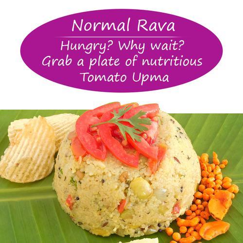 BB Royal Sooji Ordinary/Bombay Rava, 500 g Pouch
