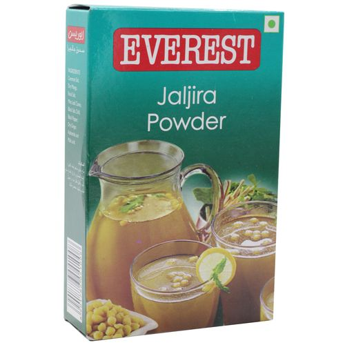 Everest Powder - Jaljira, 100 g Carton
