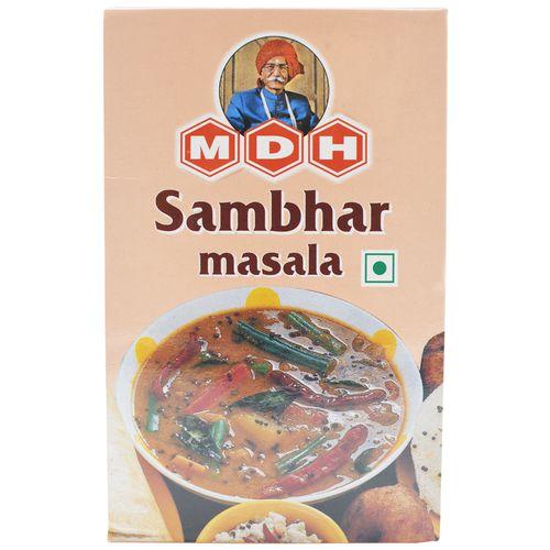 Mdh Masala - Sambar, 100 g Carton