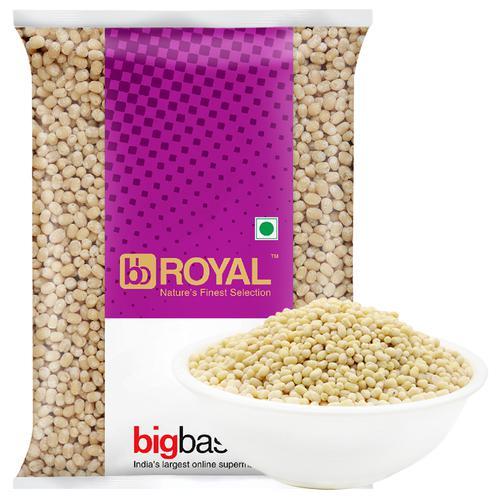 bb Royal Urad - Whole/Gota, 500 g Pouch