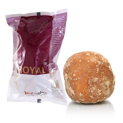 BB Royal Jaggery/Bella Round, 500 g