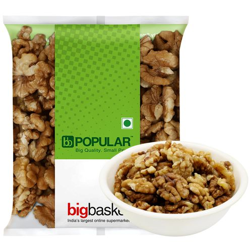 bb Popular Walnut/Akhrot - Kernels, 100 g Pouch