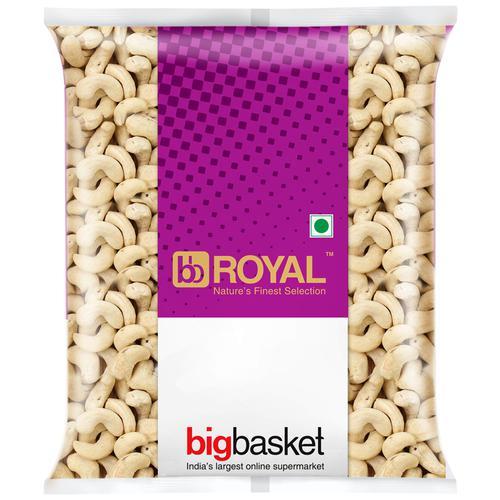 BB Royal Cashew/Godambi - Whole, 200 g