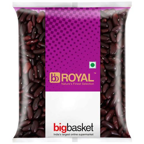 BB Royal Rajma/Capparadavare - Red, 200 g Pouch
