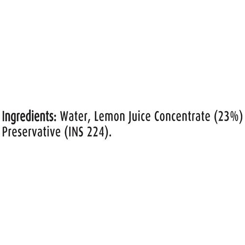 Dabur Hommade Lemoneez - Goodness Of 33 Lemons, 250 ml