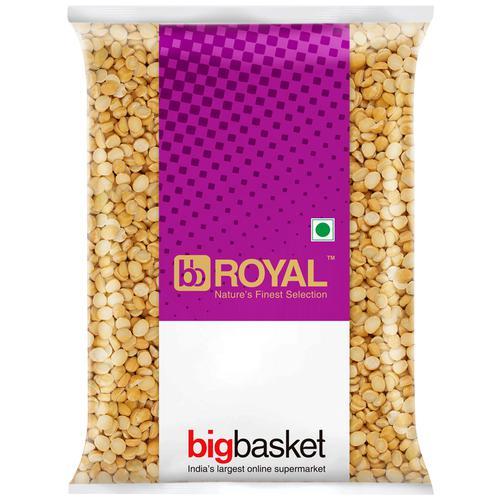 BB Royal Channa Dal/Kadale Bele, 1 kg Pouch