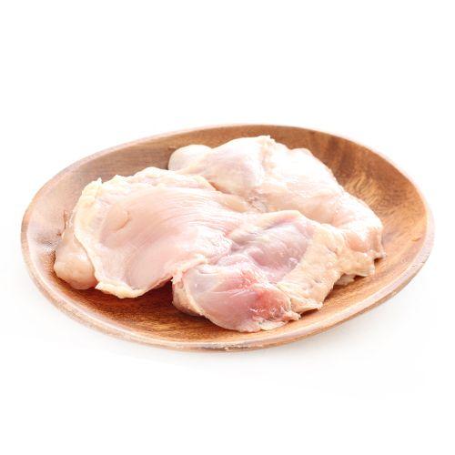 Fresho Chicken Leg - Boneless, 250 g