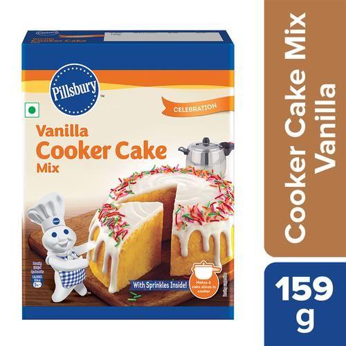 How To Make Pillsbury Cooker Cake