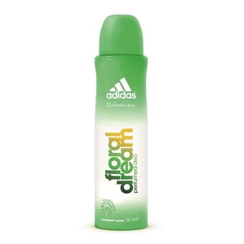 Adidas Deo Body Spray - Floral Dream For Women, 150 ml Bottle