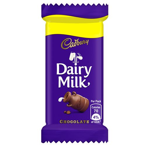 Buy Cadbury Dairy Milk Chocolate Bar 132 Gm Online At Best Price
