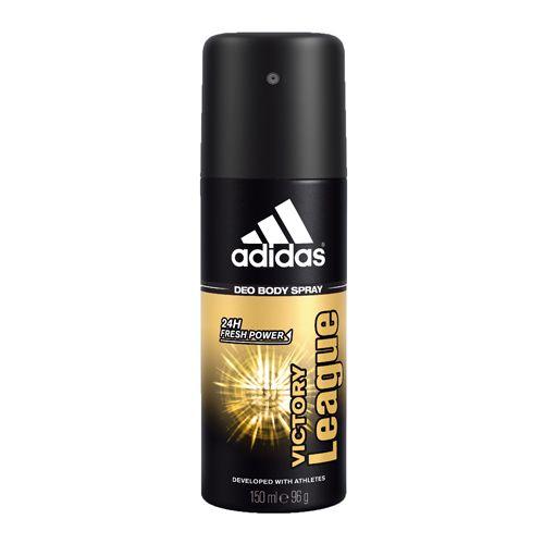 Adidas Deo Body Spray - Victory League, 150 ml Bottle