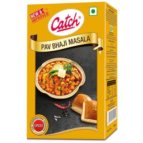 Catch Pav Bhaji Masala, 100 g Carton