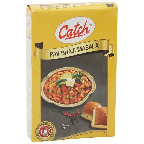 Catch Masala - Pav Bhaji, 100 g Carton