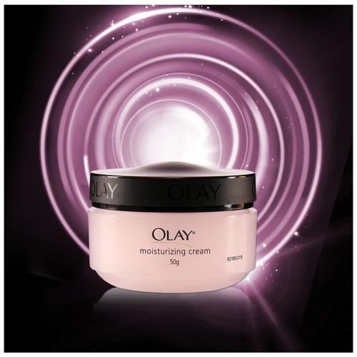 Olay Moisturizing Cream, 50 g