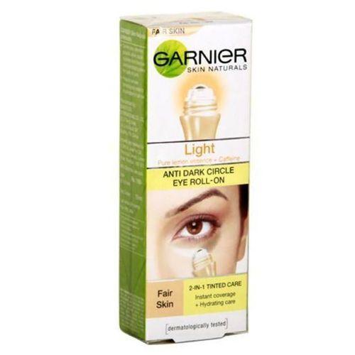 Garnier Eye Roll-On - Light, 15 g Carton