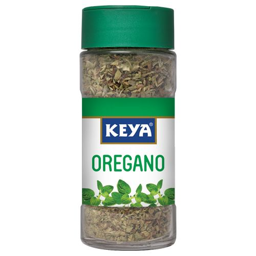 Keya Oregano, 9 gm Bottle
