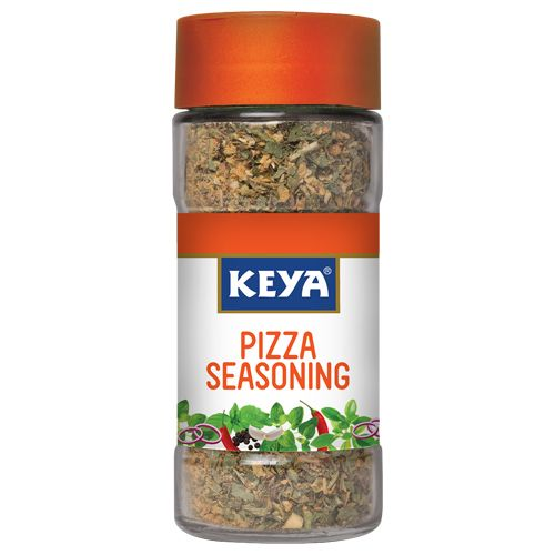 Keya Seasoning - Pizza, 45 gm Bottle