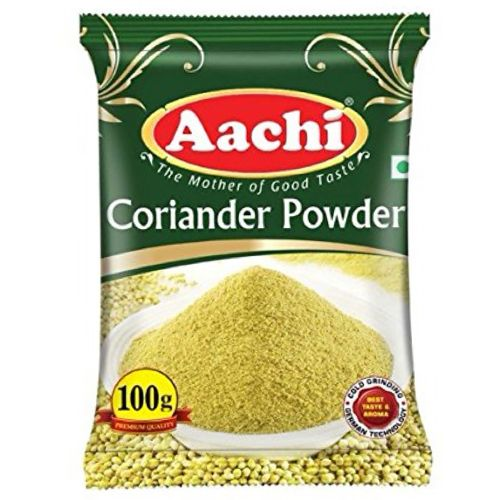 Aachi Powder - Coriander, 100 g Pouch
