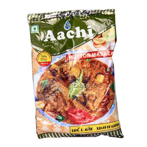 Aachi Masala - Mutton, 100 g Pouch