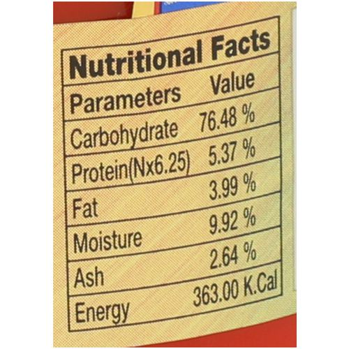Ssp Asafoetida - Powder, 10 g Jar