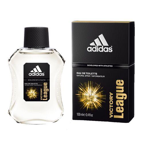 Adidas Deo Body Spray - Victory League, 100 ml Bottle