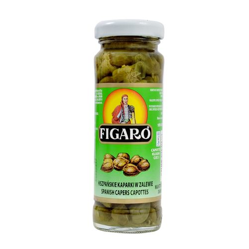 Figaro Capers - Spanish Capottes, 100 gm