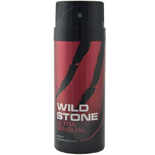 Wild Stone Body Deodorant - Ultra Sensual, 150 ml