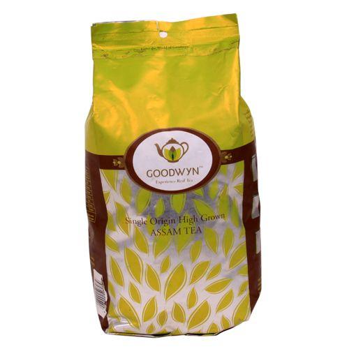 Goodwyn Assam Tea - Single Origin High Grown, 1 kg