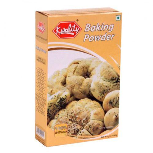 Kwality Powder - Baking, 100 gm Bottle