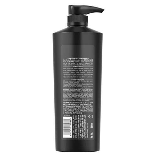 TRESemme Climate Control Shampoo, 580 ml Bottle