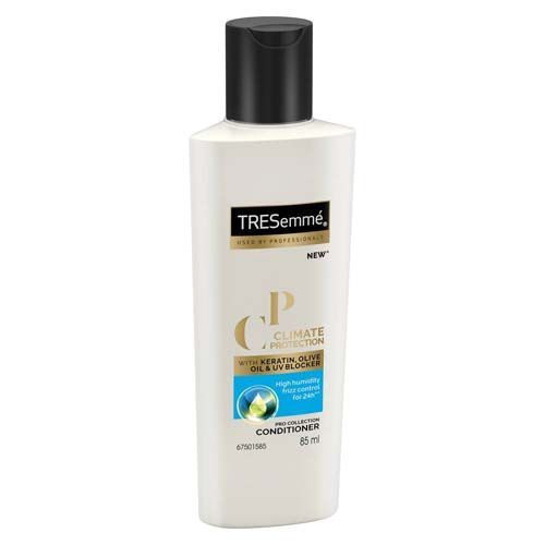 TRESemme Conditioner - Climate Control, 80 ml Bottle