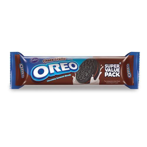 Cadbury Oreo Chocolate Calories