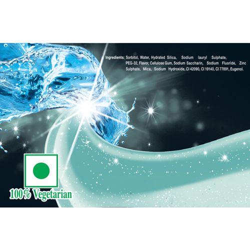 Close Up Toothpaste - Deep Action Eucalyptus Mint Gel, 150 g